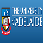 The University of Adelaide, Australia